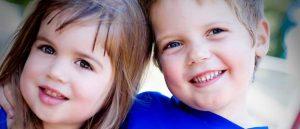 دندانپزشکی زیبایی کودکان چیست