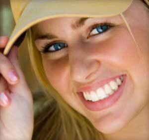 دنتال باندینگ یا لمینت دندان